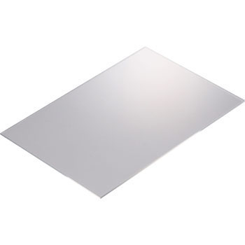 Acrylic Plate, Transparent, 1mm