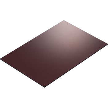 Polycarbonate Board, Brown