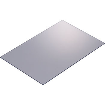 PVC Plate, Clear