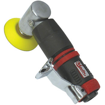 Mini Mini Angle Polisher