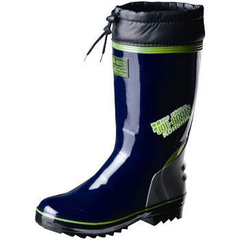 Rubber Boots JB-406