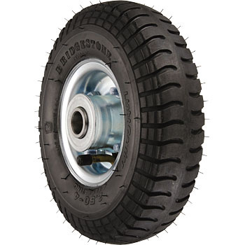 Tires, Pneumatic, Airless
