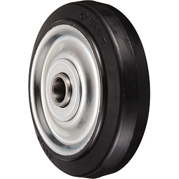 Chloroprene Rubber Wheels