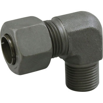 KLE hose connection union elbow (female)