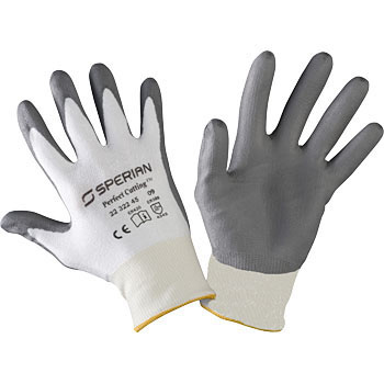 Cut Resistance Gloves, Perfect Cutting Grey