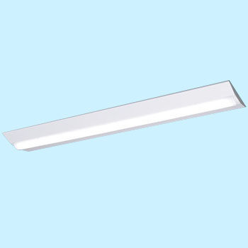 Integrated LED Base Light iD Series, Main Body, Direct Mounting W230, White 5200Lm Light Bar