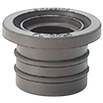 Drain Flexible Joint, Rubber