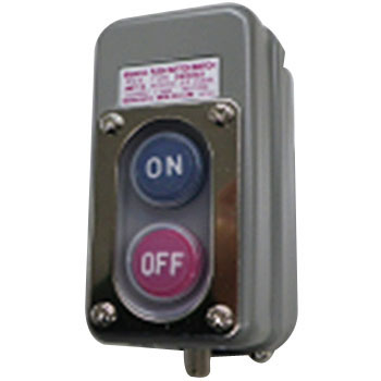 Push Button Switch For Motive Power DKD