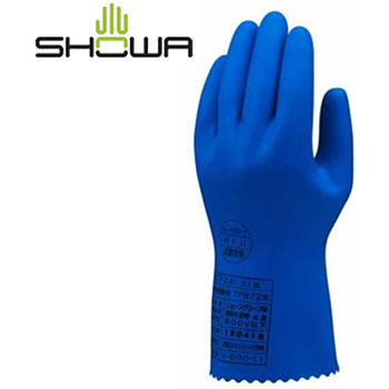 Rubber Gloves, EVATEC V-600