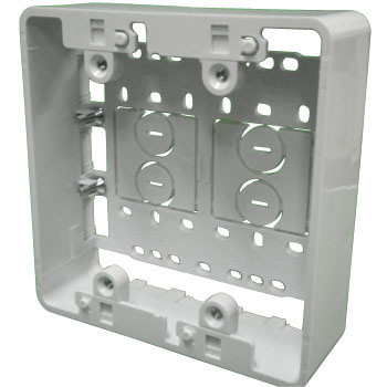 Outlet Switch Box