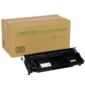 Toner Cartridge LPB3T25