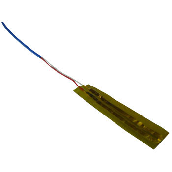 K Thermocouple for Surface Temperature Measurement