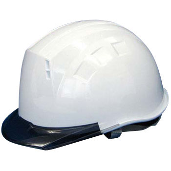 Blower Built-In Hard Hat, Kaze