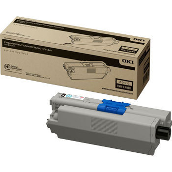 TNR-C4K Color Toner