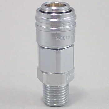 Quick Coupler Socket