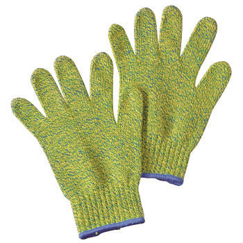 Knitted Kevlar Gloves