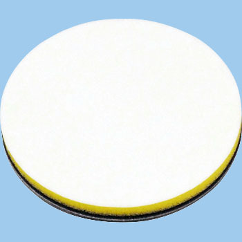 Super Buflex pad (for phi 125mm)