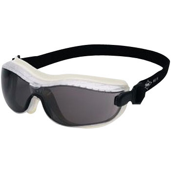 Safety Goggles Gray Lens RG-15