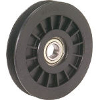 Engineering Plastic V Idle pulley