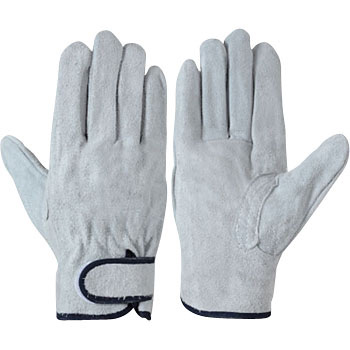 Cowhide Leather Gloves
