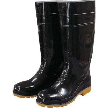 Working Boots, Oil Resistant