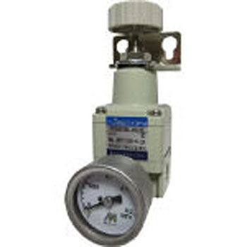 Precision Reducing Valve