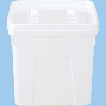 Hospital Waste Disposal Box, Sanpail KN, White