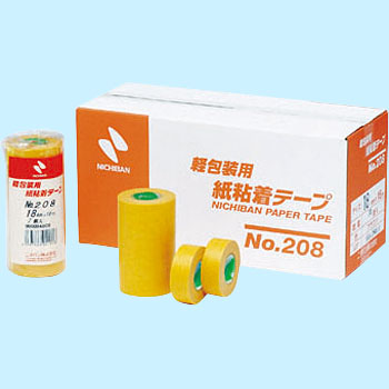 Paper Adhesive Tapes