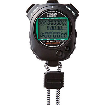 Drip Proof Stopwatch