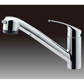 Single Lever Mixer Tap, Base, Shower