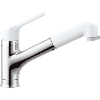 Single Lever Mixer Tap, Hand Shower