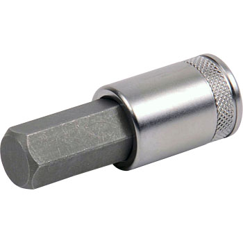 Hexagon Socket, Insertion Angle 6.35
