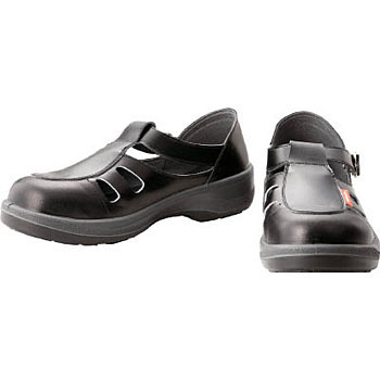 Sandal Type Safety Shoes