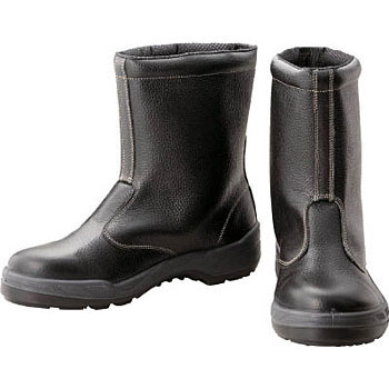 Lightweight  Safety Half Boots