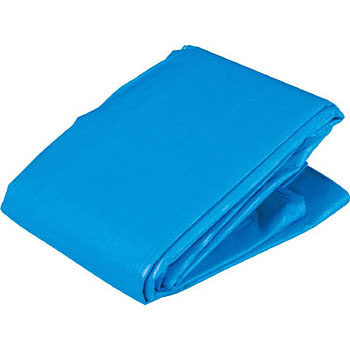 Blue Cover Sheet