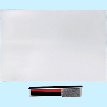 Adhesive Whiteboard