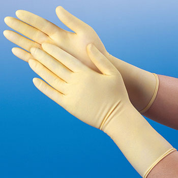 Latex Disposable Gloves, NEO