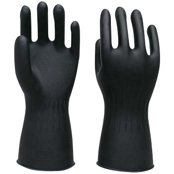 Natural Rubber Gloves