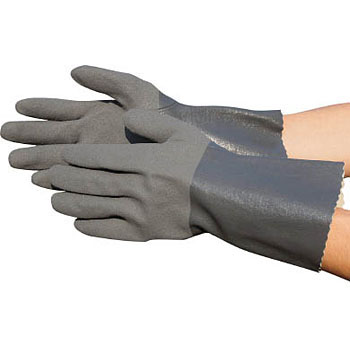 Nitrile Gloves, Oil Resistant