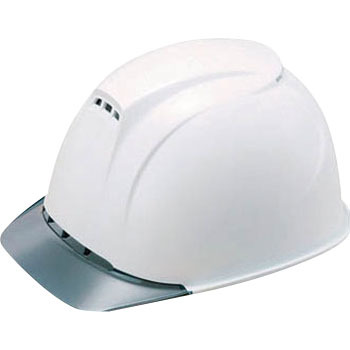 Hard Hat, Transparent Eave, High Permeability