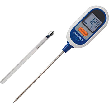 Waterproof Thermocouple Thermometer