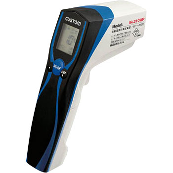 Waterproof Infrared Thermometer