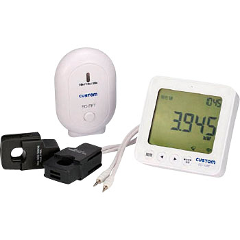Wireless Power Meter