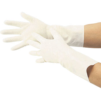 Nitrile Thin Gloves