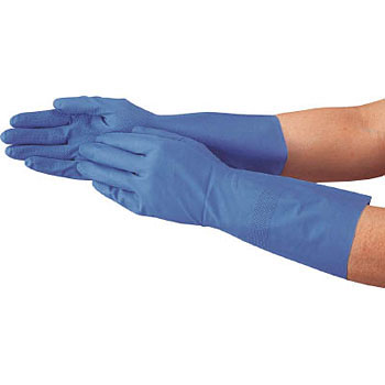 B-132 Nitrile Gloves
