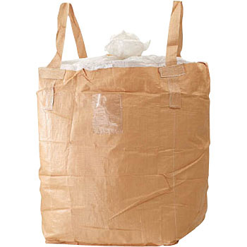 Large Sandbag, Square
