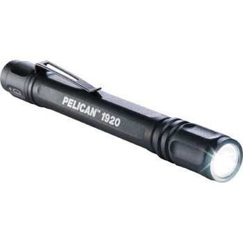 LED Flashlight 1920