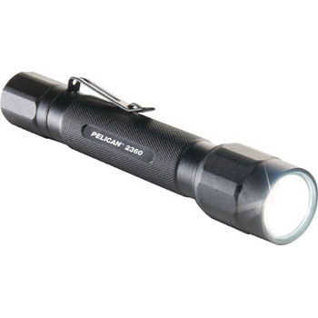 LED Flashlight 2360