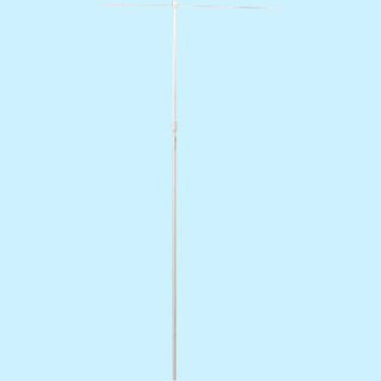 Adjustable Banner Pole
