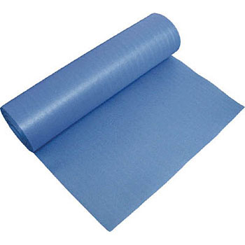 Shockless Blue Mat